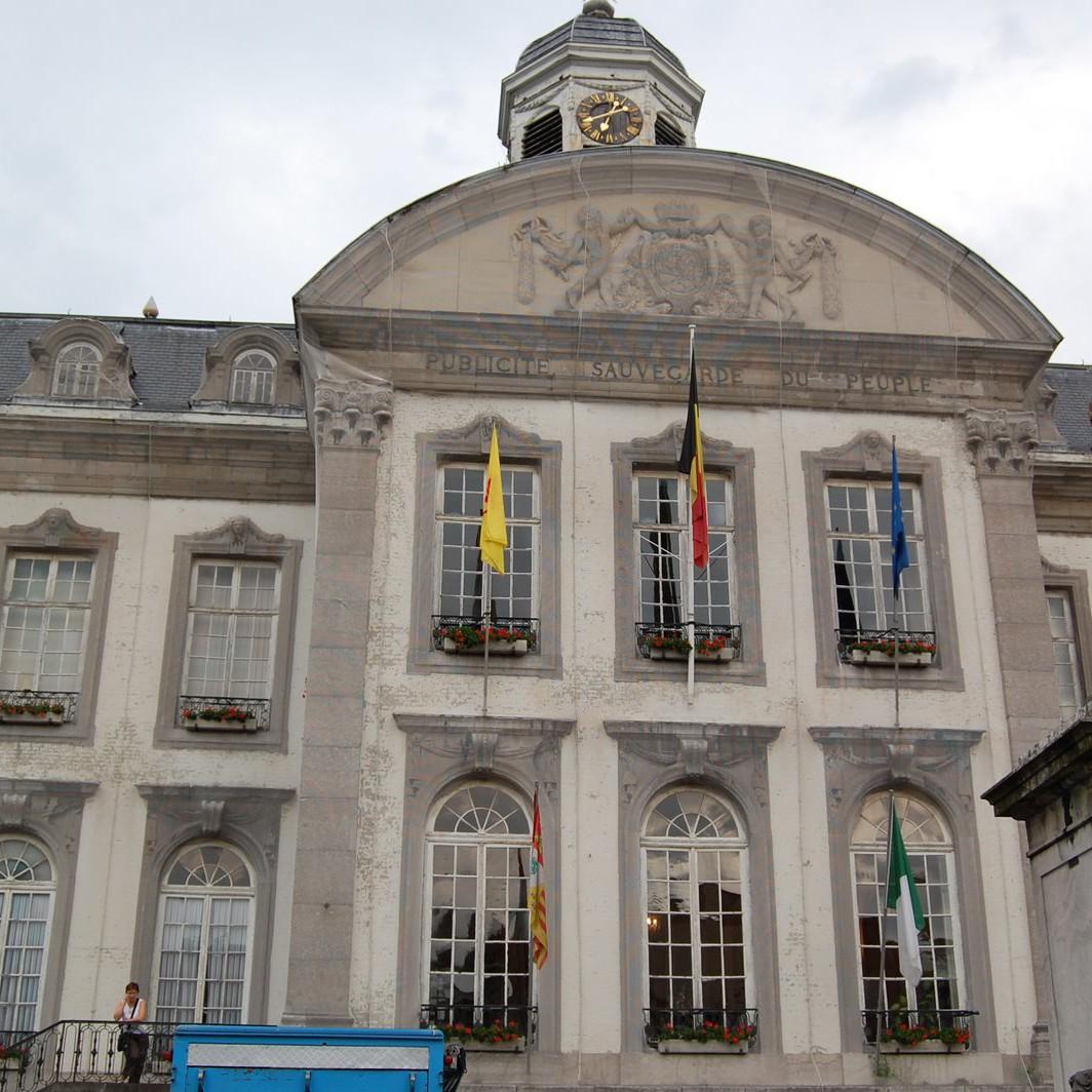 Ville de Verviers