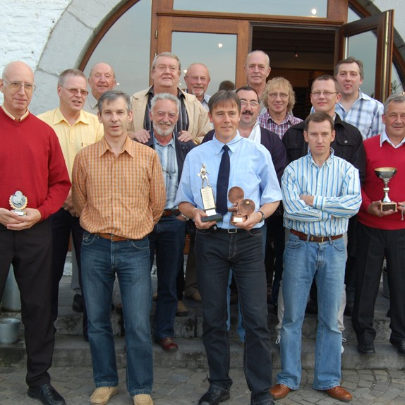 Trophées 2008