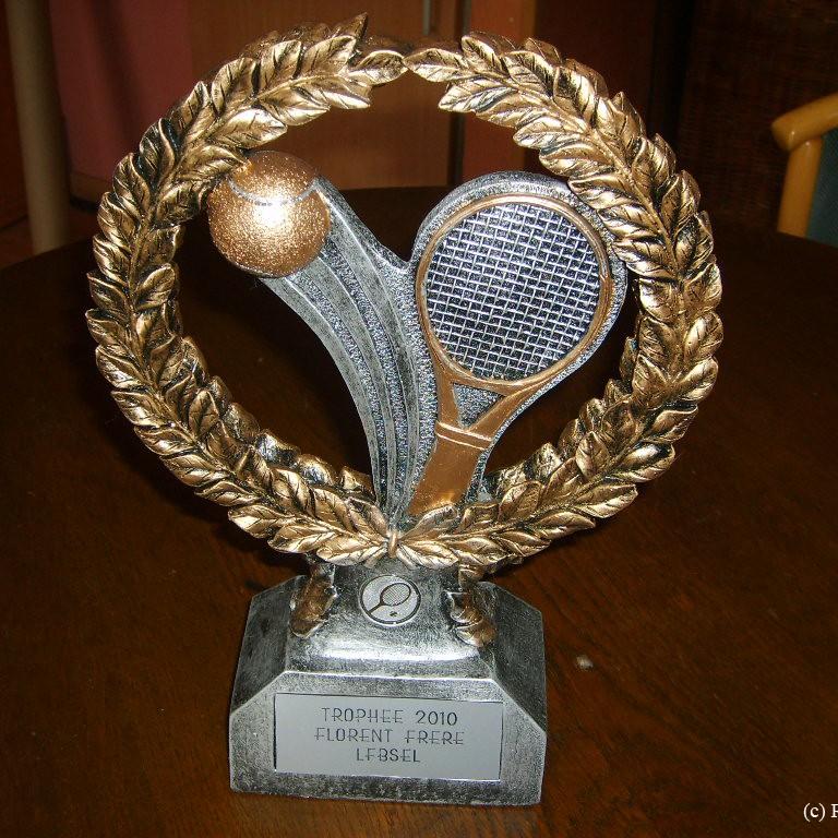 Coupe Florent Frère 2008